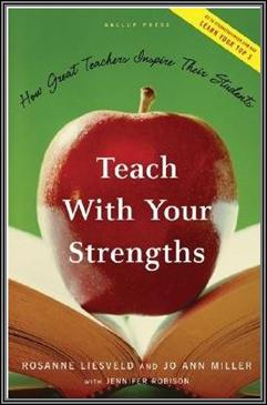 TeachWithYourStrengths