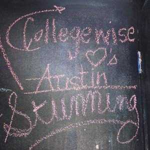 CollegewiseLovesAustin