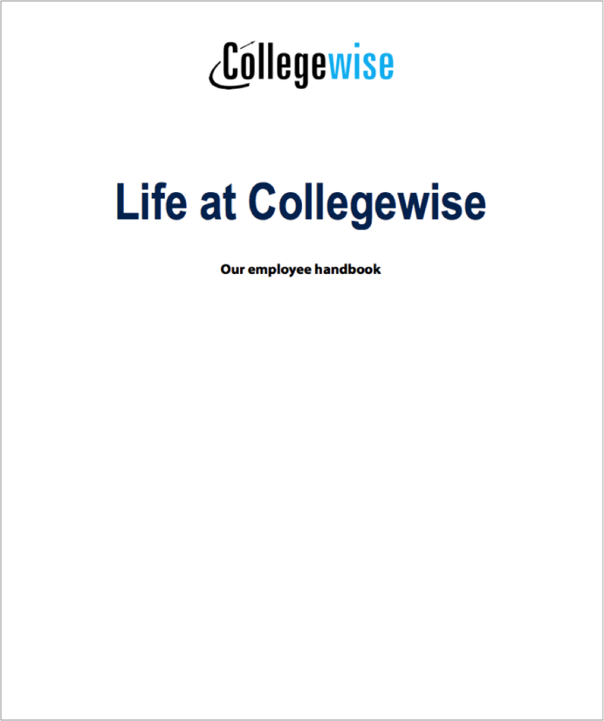 LifeAtCollegewise